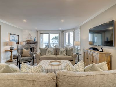 Photo for 3001 Turtle Lane- Spectacular Oceanfront Views with awesome sunrises/sunsets