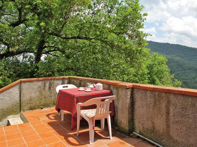 Photo for Vacation home Fattoria Panzalla (SPC155) in San Polo in Chianti - 10 persons, 4 bedrooms