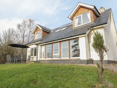 Photo for Marine Cottage, STRONTIAN