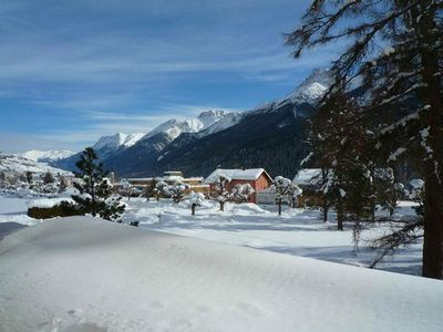 Photo for Holiday apartment Scuol for 2 - 4 persons with 1 bedroom - Holiday apartment