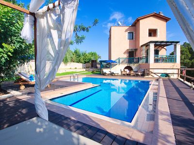 Photo for 3BR Villa Vacation Rental in Chania, Chania