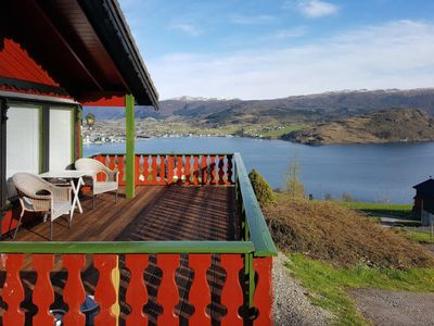 Photo for Vacation home Panorama 3 (FJH302) in Etne - 4 persons, 2 bedrooms