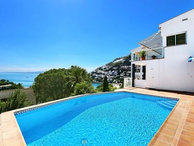 Photo for Holiday house Roses for 1 - 6 persons with 3 bedrooms - Holiday house