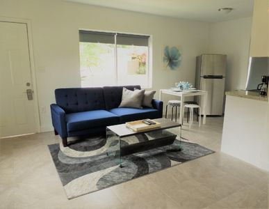 Photo for COZY NEW AND MODERN  HOME NEAR HOLLYWOOD BEACH