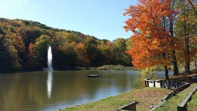 Photo for Laurel Highlands -  great fishing!