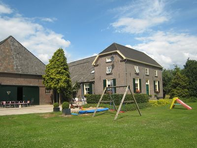 Photo for Comfortably and nicely furnished farm, located in the Achterhoek in Geldern