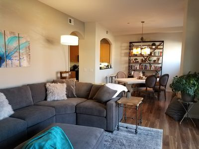 Photo for Quiet, comfortable condo - close to everything in Denver