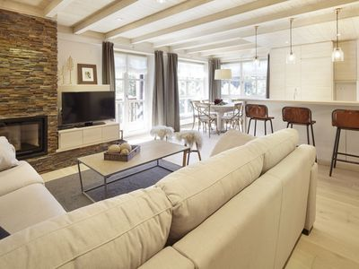Photo for Apartment Val de Ruda Luxe 45 by FeelFree Rentals