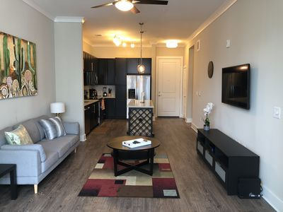 Photo for Newly built fully furnished Luxury apartment in Buckhead