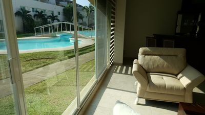 Photo for Beautiful new Villa all furnished and equipped Close to exclusive beach and mall