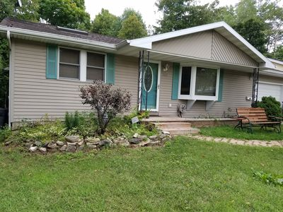 Photo for 3BR House Vacation Rental in Sturgeon Bay, Wisconsin