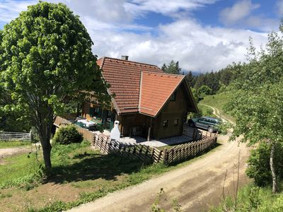 Photo for Holiday house Prebl for 1 - 9 persons with 3 bedrooms - Holiday home