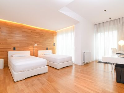 Photo for 180m² homm Newly Renovated Luxurious Penthouse