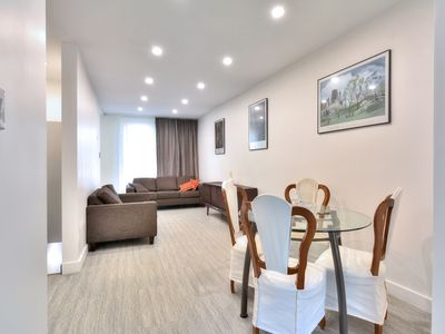 Photo for 2BR Condo Vacation Rental in Montreal, QC