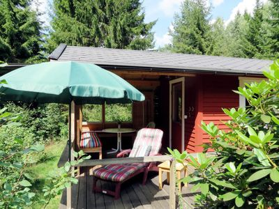 Photo for Vacation home Dammeberg (HAL033) in Karl Gustav - 4 persons, 2 bedrooms