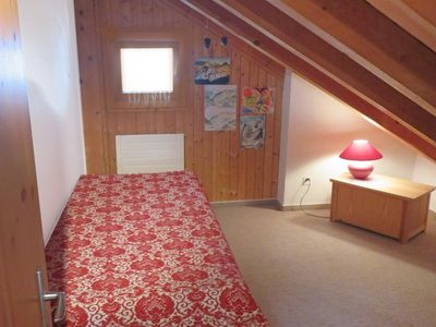 Photo for Apartment Sereina  in Flims, Surselva - 4 persons, 2 bedrooms