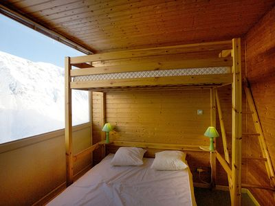 Photo for Apartment for 4 people on the slopes