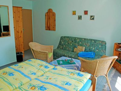Photo for 04 double rooms with terrace - DEB 006 Pension Seeperle