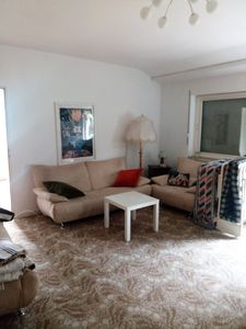 Photo for Cozy, older, apartment with swimming pool / sauna and great excursion possibilities