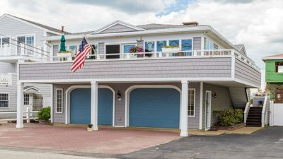 Photo for OCEAN VIEWS ,STUNNING 4 BEDROOM HOME