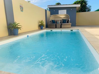 Photo for Superb NEW home at Topaz - 8 guests-POOL- 4 min to Palm Beach