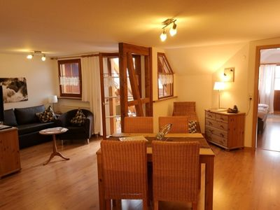 Photo for Apartment / app. for 3 guests with 44m² in Fröhnd (116870)