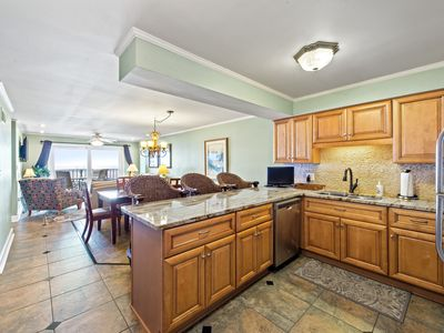 Photo for EXCEPTIONALLY CLEAN 3BR/3BA CONDO AVAILABLE JULY-25-AUG 1 DO NOT MISS THIS WK.: