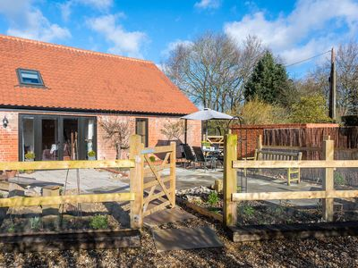 Photo for 3 bedroom accommodation in Hickling