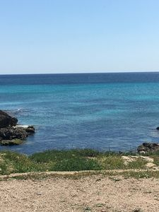 Photo for Casa Giulia in Salento a few steps from the sea