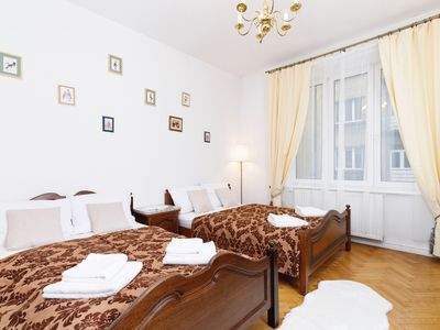 Photo for Lenartowicza 18/5B, apartment with 1 bedroom, Cracow