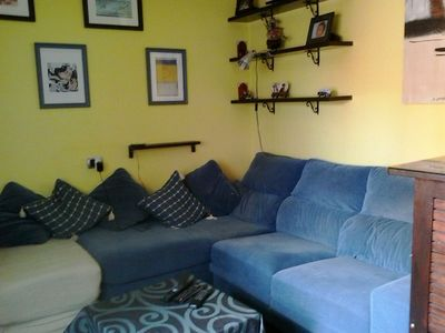 Photo for Central apartment in Castro Urdiales