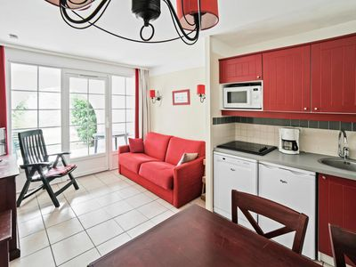 Photo for Residence Le Domaine de Gascogne - Maeva Individuals - 2 room apartment 4 people Selection