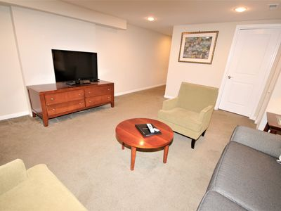 Large 2 Bdrm-Columbia Heights Home Sleeps 5 Reduced by 40%