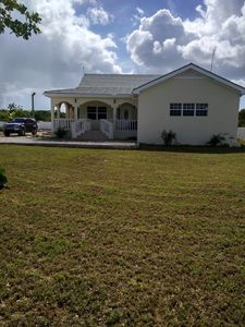 Photo for Comfort Villa,North Caicos, including SUV and Welcome breakfast items
