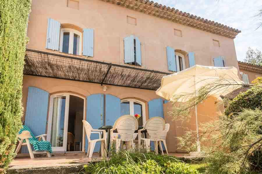 vacances au provence Village Pierre u0026 Vacances Pont Royal en Provence *** - House 4 rooms 7-8  People Standard - Mallemort