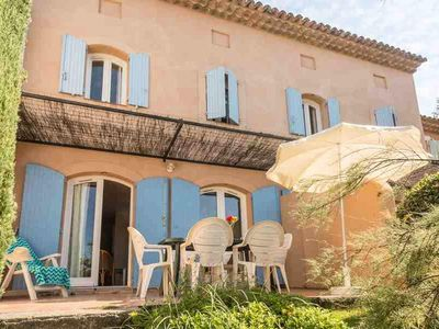 Photo for Village Pierre & Vacances Pont Royal en Provence *** - House 4 rooms 7/8 People Standard