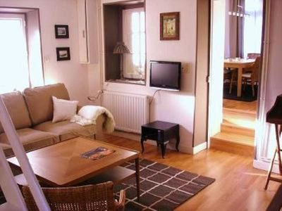 Photo for 1BR House Vacation Rental in Dinard