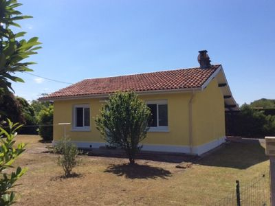 "Photo for ""LA BISCANTILLES"" HOUSE 6KM FROM THE BEACH"