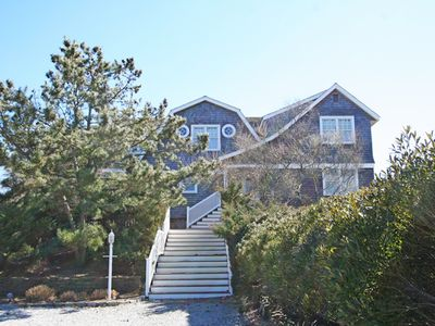 Photo for Stunning Oceanfront In Westhampton Beach
