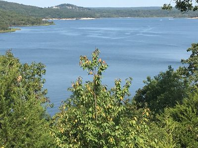Photo for Majestic views of lake Tenkiller