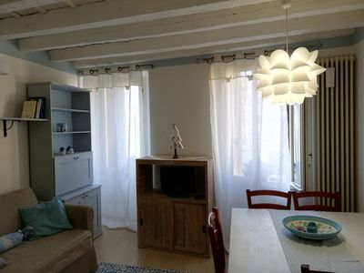 Photo for Charming flat, THE DREAM of Nadia, Vicenza historic center