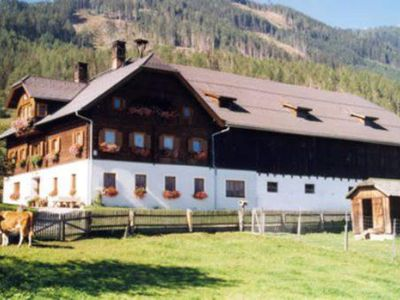 Photo for 1BR Farmhouse Vacation Rental in Mauterndorf