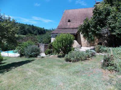 Photo for French Cottage with Private Pool