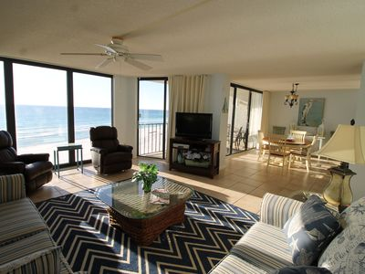Photo for Edgewater Beach Resort 2BR Deluxe