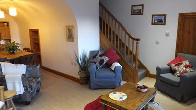 Photo for Lower Albion - Two Bedroom House, Sleeps 4