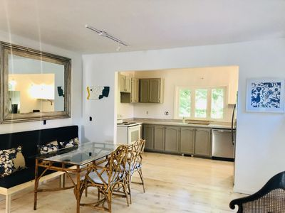 Photo for Newly renovated 2 family Carriage house
