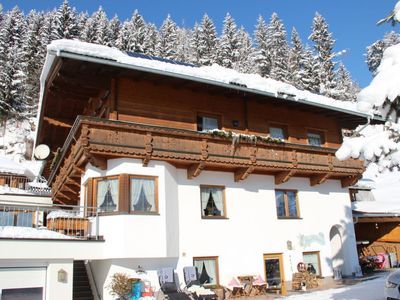 Photo for Apartment Anita  in Zell am Ziller, Zillertal - 10 persons, 5 bedrooms
