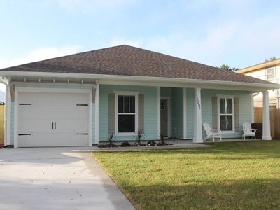 Photo for New Modern Beach Cottage at West End/Pier Park/30A