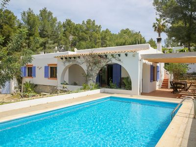 Photo for *May Offers!*Fantastic 2 Bed Villa & Separate 1 Bed Apt with Private Pool & BBQ