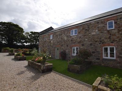 Photo for 2 bedroom Barn in St Ives - PHILL